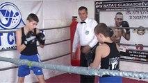 'Sport Center'' mban turneun individual të boksit për 9 vjetorin e Pavarësisë së Kosovës - Lajme