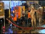 #غرفة_الاخبار | كاميرا سي بي سي إكسترا ترصد جهود القوات المسلحة لاحتواء أزمة الإسكندرية