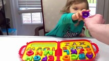 Best Learning Videos for Kids Sms ABCS, Colors! Kid Learnin