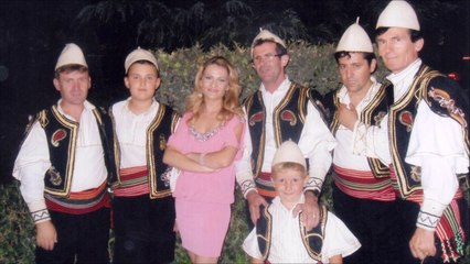 Zeri i Trebeshines - Ate dite e Ate nate (Official Song)