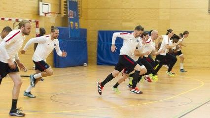 Velux EHF Final4 : un vendredi chargé