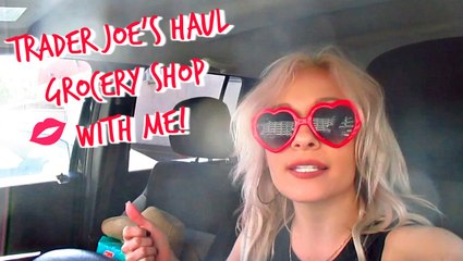 Trader Joe's Haul | MissYarmosh