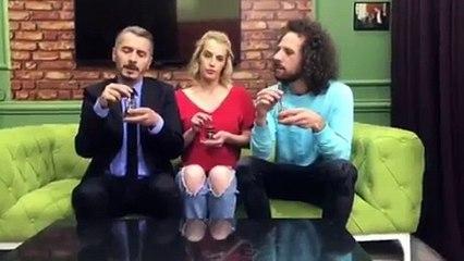 Kafeneja Jone - Pini, pini Çaj (e shkeputur)