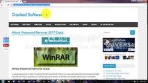 WinRar 4 Crack - video dailymotion