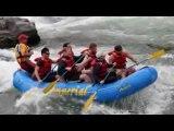 Portland Oregon Rafting Bachelor Party