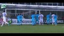 37.Santos x Sporting Cristal - Gols da Libertadores 23_05_2017