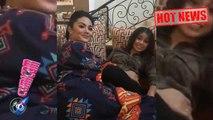 Hot News! Krisdayanti Lepas Kangen Bersama Aurel dan Azriel - Cumicam 03 Juni 2017