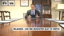 Irlande: Leo Varadkar désigné futur Premier ministre - Irlande