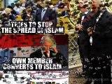 """Arnoud Van Doorn (Mantan Politikus Anti Islam)׃""""Membantah Fitnah Media Massa-Islam Agama Damai !"""""""