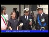 Barletta  |  2 giugno, Festa della Repubblica: cerimonia in Prefettura