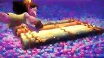 CGI Animated Short Film HD_ _The Gift Short F