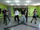 BoA - MOTO (Brazilian fans Dancing BoA - MIRAI GROUP)