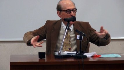 CEP - La pertinence scientifique de l'Écriture - Dominique Tassot