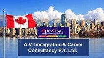 How immigration to Canada through Express Entry - Apex Visas
