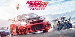 Need for Speed Payback - Bande-annonce officielle de présentation