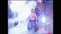 ECW - Chris Benoit vs Eddie Guerrero