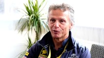 Interview with Jan Lammers - Le Mans 24 Hours