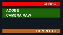 Curso Adobe Camera Raw - Aula 00 - Introdução ao Curso