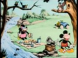 1930 - Topolino - Il picnic di Topolino