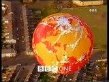 BBC idents 1998-2000
