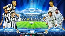 Juventus vs Real Madrid - UEFA Champions League Final 2017 - Preview