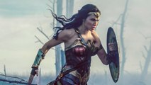 Wonder Woman Snags $39 Million at Friday Box Office