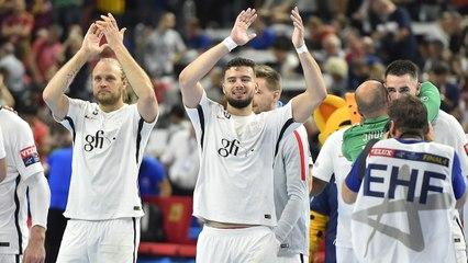 Veszprém - PSG Handball : les réactions d'après match