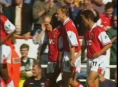 Boring Boring Arsenal 1997 1998 Season Review CD1