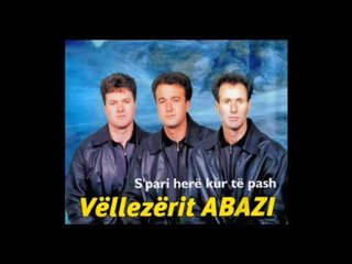 Vllezerit Abazi Bajra - Syt Mavi