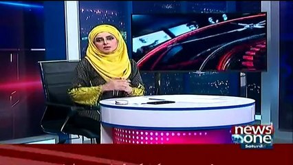 10PM With Nadia Mirza - 3rd June 2017