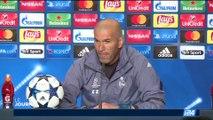 Ligue des champions: la Juventus de Turin et le Real Madrid s'affrontent en finale