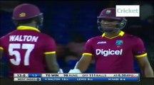 West Indies Vs Afghanistan 1st T20 Highlights June 2 2017