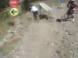 Descenso Downhill Mountain Bike Andorra Grandvalira 3
