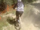 Descenso Downhill Mountain Bike Andorra Grandvalira 1
