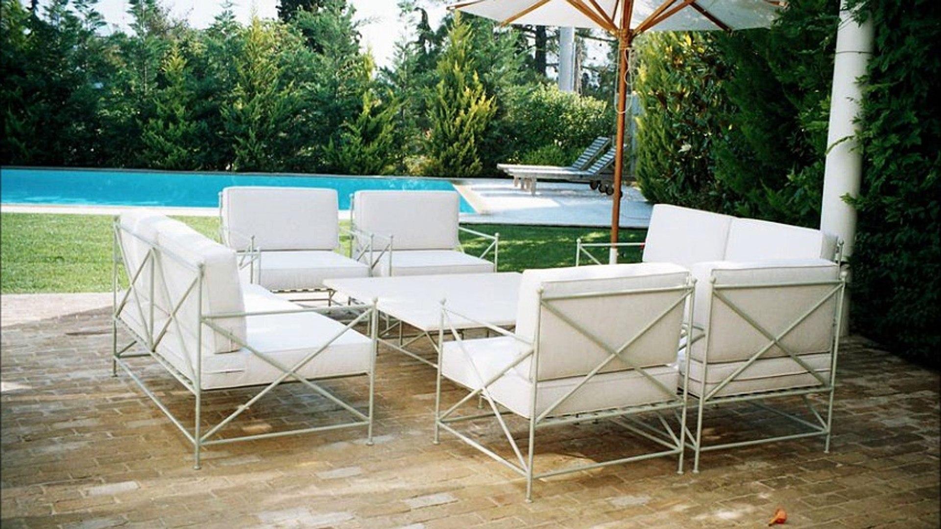 Garden furniture Neo irakleio Greece www.irony.gr Έπιπλα κήπου Νέο Ηράκλειο The Best Garden furnitur