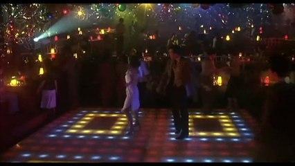 Jackie B - Get Down (Saturday Night)