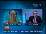 #بث_مباشر | مشادة كلامية بين #وزيرة_الصحة و أمين صنوق نقابة الأطباء