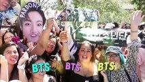 [Vietsub] 170602 BTS @ Entertainment Weekly [BTS Team]