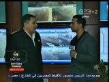 #بث_مباشر | الحالة المرورية في القاهرة الكبرى