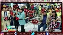 Jhon Berry ofende a La Condesa, abandona Los Trabucazos-Pégate y Gana Con El Pachá-Video