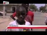 Journée l'Enfance Africain Hopital Albert Royés - Li Ci Penc Mi - 16 Juin 2012