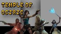 Lets Play Lara Croft - Temple of Osiris