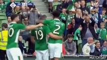 All Goals & highlights - Ireland 3-1 Uruguay  - 04.06.2017 ᴴᴰ