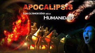 APOCALIPSIS 2da PARTE Las 7 Cartas del Apocalipsis