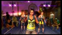 Dance Central - Evacuate The Dance Floor by Cascada - (Gameplay) (Easy)