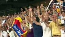 Real Madrid ganó la Liga de Campeones