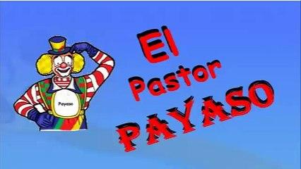 El Pastor Payaso
