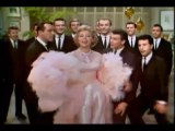 Dinah Shore (11_15_1959) - YVES MONTAND, JULIE LONDON