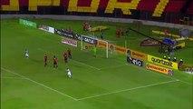 169.Gols Sport 2x1 Joinville - Gols & Melhores Momentos - COPA DO BRASIL 2017