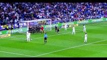 Cristiano Ronaldo ● The Most INSANE Free Kick Goals Ever